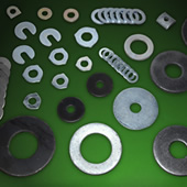 steel washer manufacturer, black mild steel washers